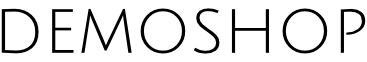 DEMOSHOP-Logo